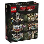 Lego Ninjago – Ciudad De Ninjago – 70620-19