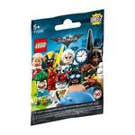 Lego Super Heroes – La Lego Batman Película 2da Edición – 71020