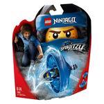 Lego Ninjago – Jay Maestro Del Spinjitzu – 70635