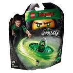 Lego Ninjago – Lloyd Maestro Del Spinjitzu – 70628