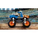 Lego City – Camión Monstruo – 60180-8