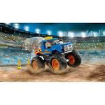 Lego City – Camión Monstruo – 60180-9