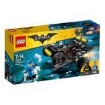 Lego Súper Héroes – Batbuggy – 70918