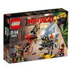 Lego Ninjago – Ataque De La Piraña – 70629
