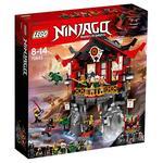 Lego Ninjago – Templo De Resurrección – 70643