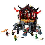 Lego Ninjago – Templo De Resurrección – 70643-1