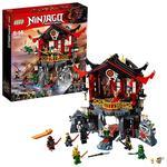 Lego Ninjago – Templo De Resurrección – 70643-14
