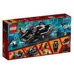 Lego Súper Héroes – Ataque Del Royal Talon Fighter – 76100-1