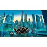 Lego Súper Héroes – Ataque Del Royal Talon Fighter – 76100-4