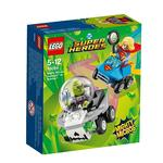 Lego Super Heroes – Mighty Micros Supergirl Vs Brainiac – 76094