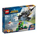 Lego Super Heroes – Superman Y Krypto Equipo De Superhéroes – 76096