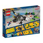 Lego Super Heroes – Superman Y Krypto Equipo De Superhéroes – 76096-11
