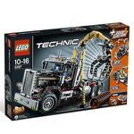 Lego Technic Excavadora Motorizada