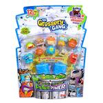 Grossery Gang – Pack 12 Figuras (varios Modelos)