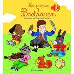 Mi Primer Libro De Sonidos – Beethoven