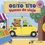 Osito Tito – Vamos De Viaje