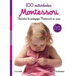 Montessori – 100 Actividades