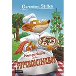Geronimo Stilton – La Competición De Los Supercocineros