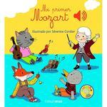 Mi Primer Libro De Sonidos – Mozart