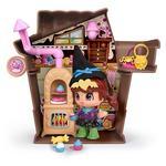 Pinypon – Casa Hansel Y Gretel Con 3 Figuras