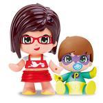 Pinypon – Figura Y Bebé Sorpresa (varios Modelos)