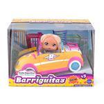 Barriguitas – Coche Deportivo Con Figura-2