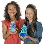 Hatchimals – Fabula Forest Puffatoo (varios Colores)-5