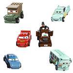 Lego Cars 2 El Cafe De Flo V8-1