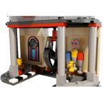 Lego Cars 2 El Cafe De Flo V8-3