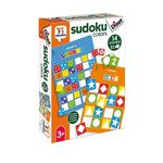 - Sudoku Colors Diset