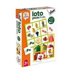 - Loto Photo Fruits Diset