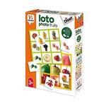 - Loto Photo Fruits Diset-1