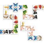 - Domino Photo Animals Diset-2