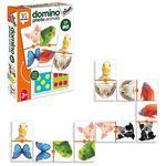 - Domino Photo Animals Diset-3