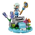 Lego Elves – Naida Y La Emboscada De La Tortuga – 41191-2