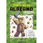 Minecraft – Diario 1 De Un Aldeano Pringao