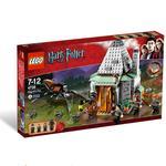 Lego Harry Potter La Cabaña De Hagrid