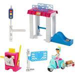 Barbie – Oficina De Correos – Vamos De Paseo