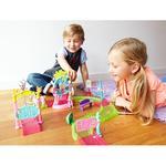 Barbie – Mini Muñeca – Vamos De Paseo (varios Modelos)-11