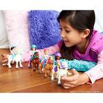 Barbie – Muñeca Y Mini Poni – Vamos De Paseo (varios Modelos)-6