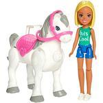 Barbie – Parque De Atracciones – Vamos De Paseo-1