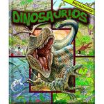 Busca Y Encuentra – Dinosaurios