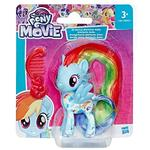 My Little Pony – Rainbow Dash – Amiguitas Pony (varios Colores)