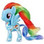 My Little Pony – Rainbow Dash – Amiguitas Pony (varios Colores)-1