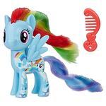 My Little Pony – Rainbow Dash – Amiguitas Pony (varios Colores)-2
