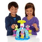 Play-doh – Helados Locos