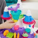 Play-doh – Castillo De Helados