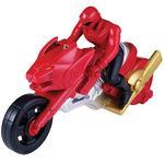 Power Rangers – Moto Ataque Super Megaforce (varios Modelos)