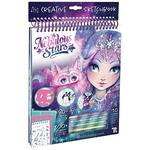 - Nebulous Stars – Cuaderno Creativo (varios Modelos) Educa Borras-1