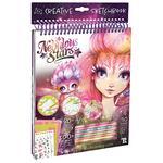 - Nebulous Stars – Cuaderno Creativo (varios Modelos) Educa Borras-2